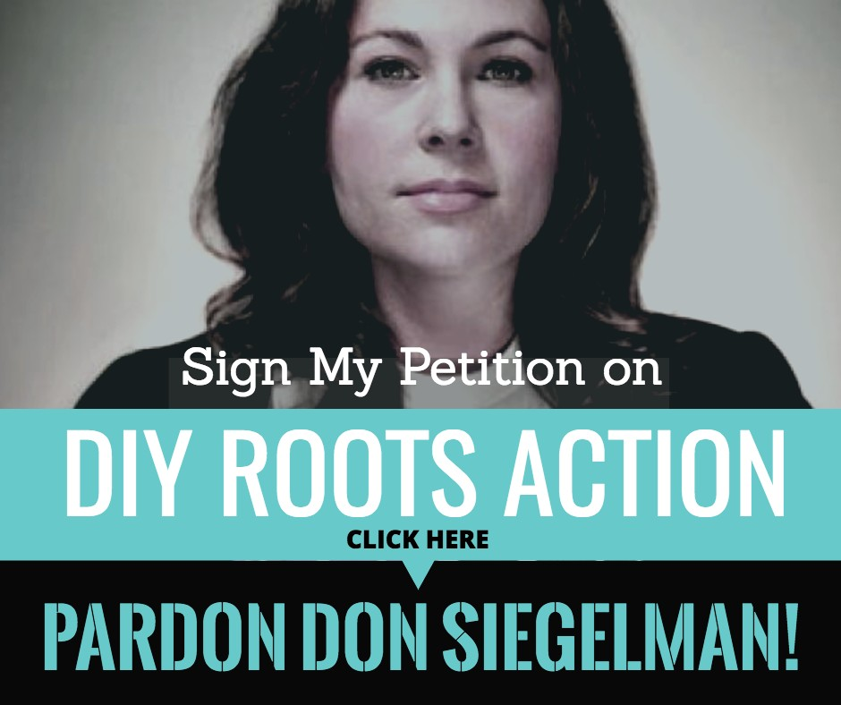 Roots Action Petition