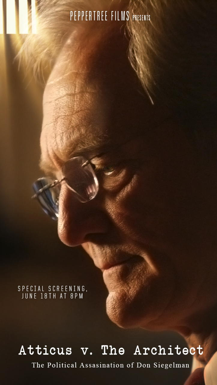 Film: Atticus v. The Architect